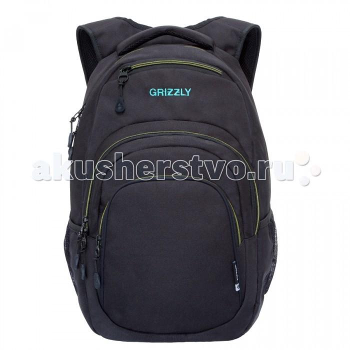 Grizzly Рюкзак RU-700-1