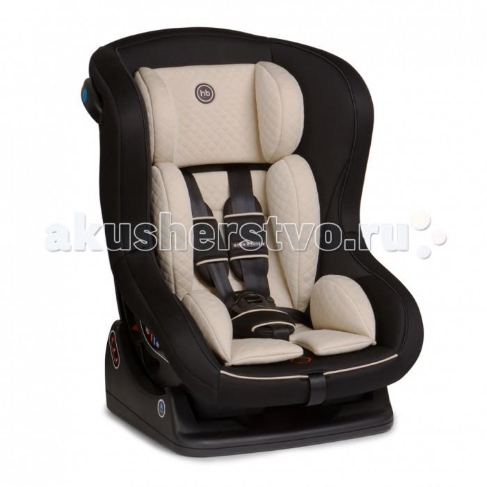 Автокресло Happy Baby PassengerPassengerАвтокресло Passenger – это удобное, элегантное кресло для детей до 18 кг (группа 0+/1), предназначенное для комфортных поездок в автомобиле.   Безопасность в машине обеспечивают пятиточечные ремни безопасности, а четыре положения наклона спинки позволят малышу безмятежно уснуть в пути. Модель Passenger отлично впишется в интерьер салона вашего автомобиля, имеет мягкий вкладыш для самых маленьких путешественников, фиксатор натяжения ремня и съемный чехол для удаления загрязнений. Плавные, изящные линии автокресла Passenger мягко обволокут малыша, а вместительное сиденье подарит ему необыкновенный комфорт.   Устанавливается лицом по ходу или против движения автомобиля, в зависимости от возраста и веса ребенка.  Характеристики: Регулируемая высота плечевых ремней и подголовника, 3 положения Четыре положения наклона спинки Пятиточечные ремни безопасности Защита от боковых ударов Фиксатор натяжения ремня Съемный чехол Мягкая фактурная вкладка  Крепление: автокресло устанавливается против хода движения автомобиля для ребенка весом до 10 кг автокресло устанавливается по ходу движения автомобиля для ребенка весом больше 10 кг возможность установки на заднем и переднем сидении автомобиля при отсутствии подушки безопасности крепление штатным ремнем безопасности автомобиля  Тканые материалы: 100 % полиэстер Ширина посадочного места с вкладкой/без вкладки: 26/30 см Глубина посадочного места с вкладкой/без вкладки: 27/33 см Длина спального места с вкладкой/без вкладки: 76/80 см<br>