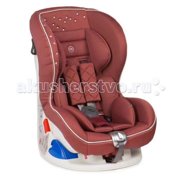 Автокресло Happy Baby Taurus V2Taurus V2Автокресло Taurus V2 — это удобное, повышенной комфортности кресло для детей до 18 кг (группа 0+/1). Съемный чехол автокресла создан из высококачественной, приятной на ощупь эко-кожи с внешней стороны и мягкой текстильной части с внутренней стороны. Мягкий текстильный матрасик создает дополнительный комфорт для ребенка.   Безопасность гарантируют пятиточечные ремни безопасности с мягкими накладками, а дополнительная анатомическая вкладка позволит занять малышу уютное правильное положение. Модель Taurus V2 имеет выдвижную опору для дополнительного угла наклона и устанавливается лицом по ходу или против движения автомобиля, в зависимости от возраста и веса ребенка.   Дизайн выполнен с использованием декоративной вышивки и стежки, что создает неповторимый стильный образ автокресла. Внешний вид Taurus V2 подчеркнет изысканный вкус родителей и украсит салон вашего автомобиля.  Особенности: Регулируемая высота плечевых ремней и подголовника, 4 положения Четыре положения наклона: 3 положения регулируется наклоном спинки + доп. наклон за счет выдвижной опоры Фиксатор натяжения ремня Съемный чехол Мягкая фактурная вкладка  Крепление: автокресло устанавливается против хода движения автомобиля для ребенка весом до 10 кг автокресло устанавливается по ходу движения автомобиля для ребенка весом больше 10 кг возможность установки на заднем и переднем сидении автомобиля при отсутствии подушки безопасности крепление штатным ремнем безопасности автомобиля  Тканые материалы: 100% полиуретан (экокожа), 100% полиэстер Ширина посадочного места с вкладкой/без вкладки: 29/22 см Глубина посадочного места с вкладкой/без вкладки: 26/30 см Длина спального места с вкладкой/без вкладки: 78/80 см<br>