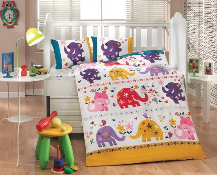 Комплекты в кроватку Hobby Home Collection С одеялом Oscar 100х150 см