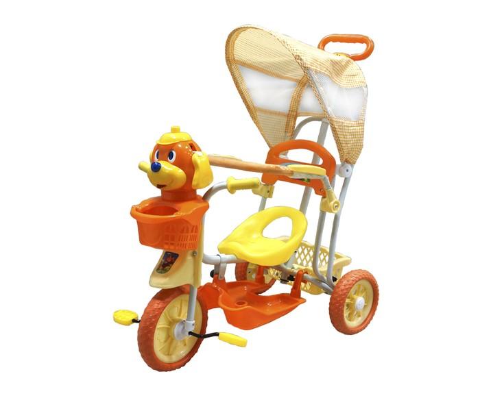 Велосипед трехколесный Pit Stop MT-BCL0815006MT-BCL0815006Велосипед трехколесный Pit Stop MT-BCL0815006   Особенности: Яркий дизайн.  Ручка управления движением велосипеда.  Корзина для игрушек.  Подножки для ног.  Складной козырёк-тент.  Корзиночка для мелочей на руле.  Откидной барьер безопасности.  Звуковые эффекты.<br>