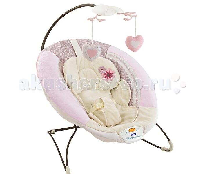 FitchBaby Кресло-качалка с игрушками и вибрацией Delux Bouncer 88920Кресло-качалка с игрушками и вибрацией Delux Bouncer 88920Fitch Baby Кресло-качалка с игрушками и вибрацией Delux Bouncer 88920  Это удобное кресло-качалка подойдёт как для сна, так и для игр. Оно абсолютно безопасно и просто в использовании.  Комфортная ортопедическая спинка, позволяющая находиться в правильном положении. Массажный (вибро) режим обеспечит малышу спокойный и сладкий сон.  Чехол кресла-качалки без труда снимается и стирается, что позволяет поддерживать гигиену на необходимом уровне.  Особенности: Мягкое и уютное креслице, отделанное плюшевым материалом с забавным вкладышем Мобиль с 2-я маленькими игрушками Блок вибрации - поможет расслабиться и заснуть Трехточечные ремни безопасности - помогут избежать неприятностей. Для работы блока вибрации необходима одна батарейка типа D (LR20), которая НЕ входит в комплект поставки.  Максимальный вес ребенка, находящегося в этой моделе креслица-качалки не должен превышать 11 кг.<br>