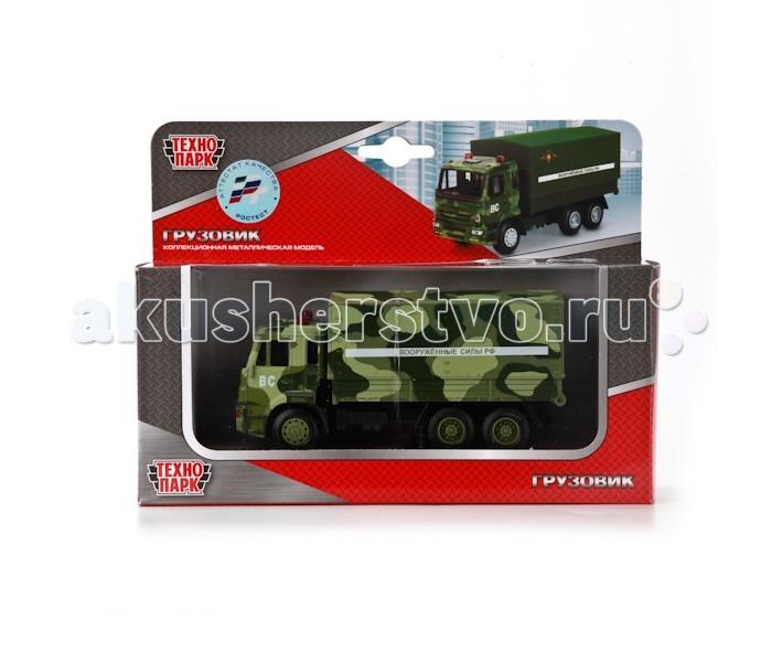 Машины Технопарк Машина Вооруженные силы технопарк автобус инерционный вооруженные силы паз 3206
