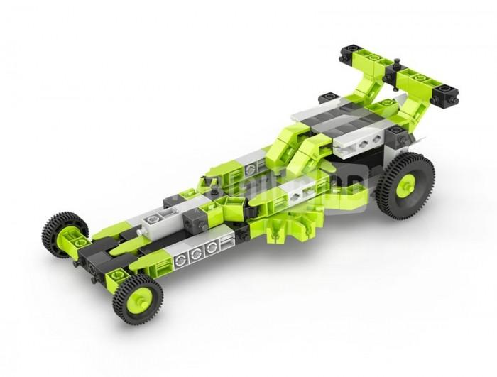 Конструктор Engino Inventor Набор из 30 моделей с мотором