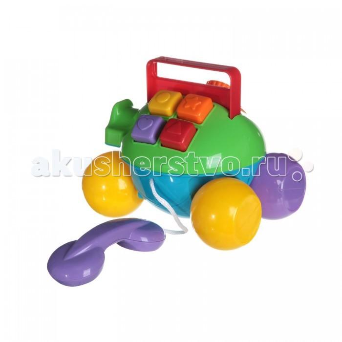 Развивающие игрушки Fun Time Телефон 5014 какой телефон можно за 3000 т р