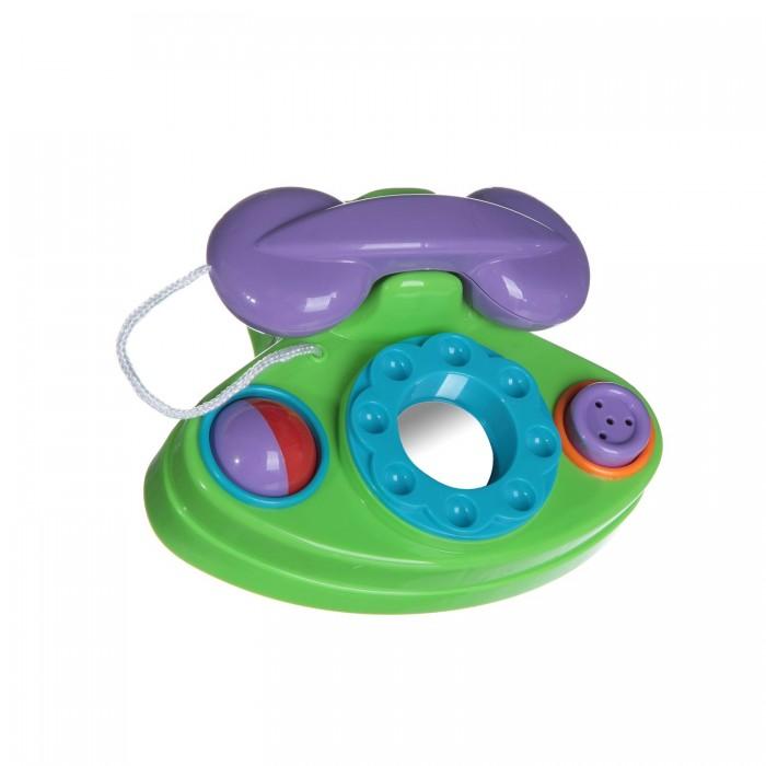 Развивающие игрушки Fun Time Телефон 5048 какой телефон можно за 3000 т р