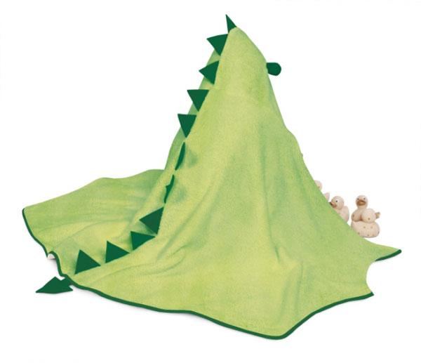 CuddleDry Полотенце с капюшоном ДраконПолотенце с капюшоном ДраконПолотенце с капюшоном для малышей Дракон CuddleDry - большое, мягкое, теплое и веселое! В нем малышу будет хорошо и после ванны и во время игр, т.к. с помощью накидки он сможет превратиться в любимого сказочного персонажа. Ваши дети будут в восторге от накидки CuddleDry из-за интересного, веселого дизайна.  Особенности: Двухслойное - быстро впитывает воду Уютный капюшон Забавный дизайн Не раздражает нежное тельце ребенка, и не доставляет неудобств Удобство и простота в использовании Качество материала обеспечивает лёгкость стирки и долговечность  Материал: органический хлопок, бамбуковое волокно  Размер: 125 х 65 см<br>