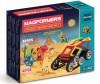 Конструктор Magformers Магнитный Adventure Desert 32 set