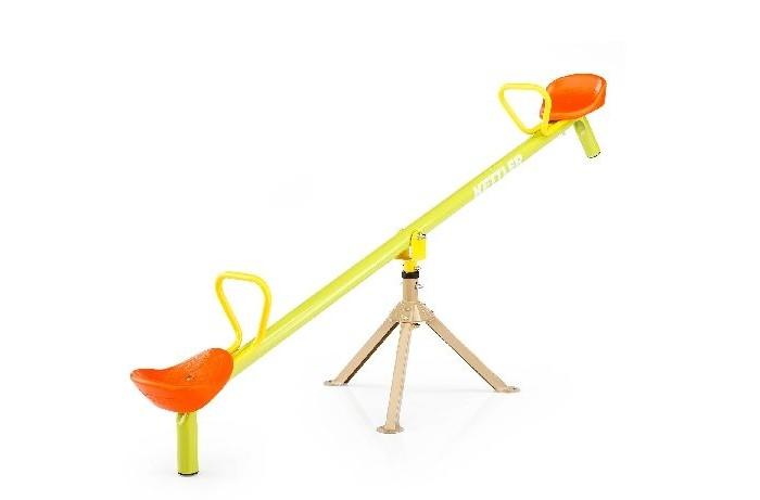 Качели Kettler карусели KarusselWippeкарусели KarusselWippeKarussel Wippe благодаря крепителям качели могут выполнять функцию карусели.  Особенности: - Двойная конструкция - Могут использоваться как карусель - Могут использоваться как качели - Стопор безопасности под сиденьем - Надёжные пластиковые сиденья - Вращение на 360 градусов  Размер:190 см x 83 см х 50 см Вес: 10кг<br>