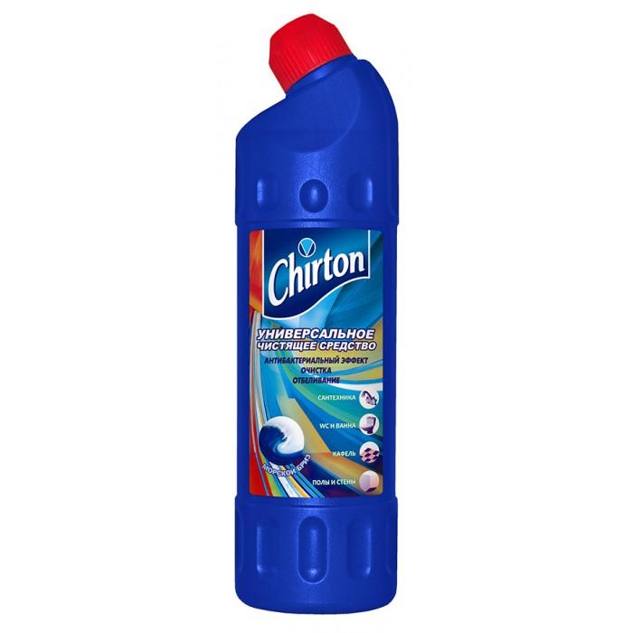 Бытовая химия Chirton Универсальное чистящее средство Морской Бриз средство чистящее domestos свежесть атлантики универс 24час