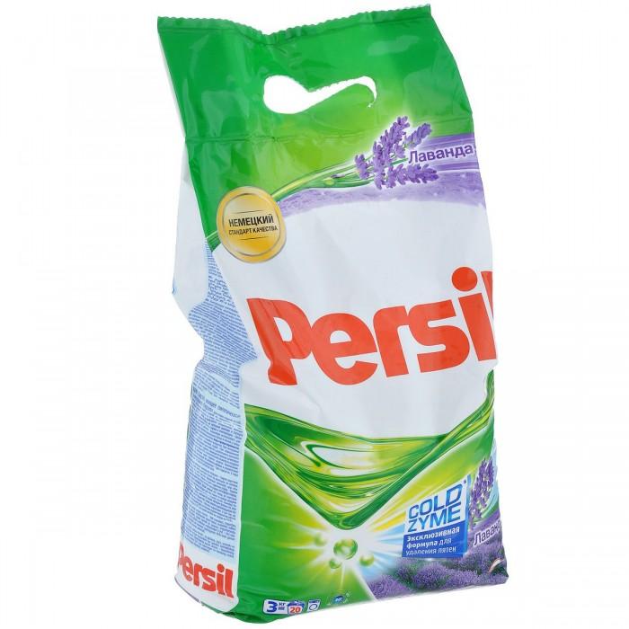 Бытовая химия Persil Стиральный порошок Persil Лаванда 3 кг форадил комби порошок 12мкг 400мкг 120 капсулы ингалятор