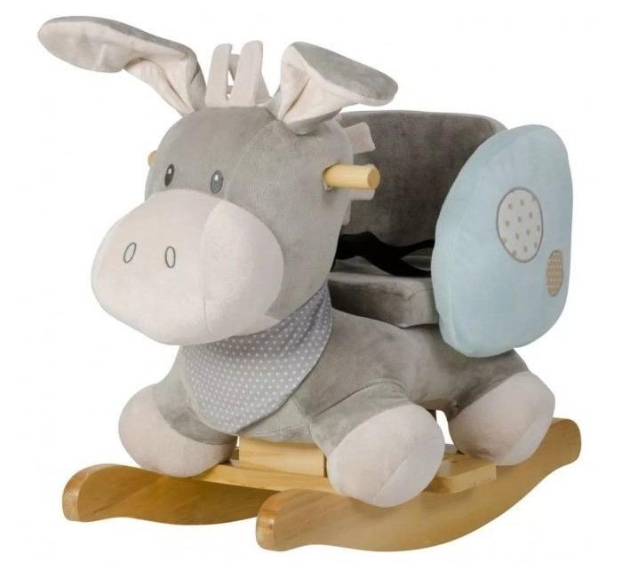 Качалки-игрушки Nattou Ослик