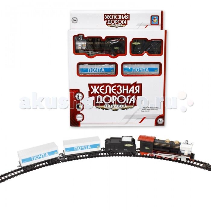 Железные дороги 1 Toy Железная дорога Восточный Экспресс