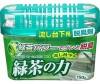 Kokubo Дезодорант-поглотитель неприятных запахов, экстракт зелёного чая 150 г