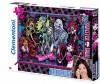Clementoni Пазл 3D Monster High - Школа Монстров (104 элемента)