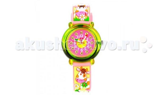 Часы Baby Watch Наручные Zip Meuh 601110Наручные Zip Meuh 601110Baby Watch Часы наручные Zip Meuh 601110 с рельефным рисунком принцесс. Часики упакованы в подарочную упаковку. Идеально сидят на запястье.  Основные характеристики: возраст от 6 лет водонепроницаемые ударопрочные кварцевый механизм батарея Sony(срок службы два года) гарантия 2 года в комплекте обучающие часы из картона и наклейки. Размеры: диаметр 2,8 см, ремешок 21 см  Все модели часов разработаны во Франции, прошли проверку в независимой лаборатории и сделаны из безопасных материалов.<br>