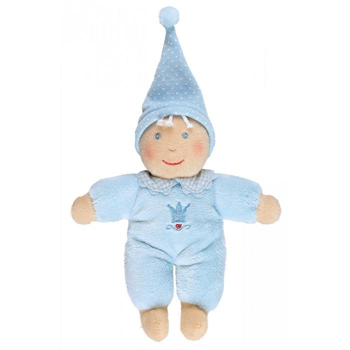 Куклы и одежда для кукол Spiegelburg Плюшевая Кукла Baby Gluck 94067 кукла
