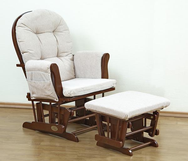 Кресло для мамы Giovanni Rondo от Акушерство