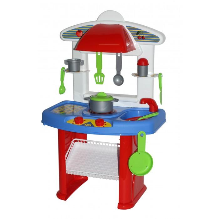 Ролевые игры Coloma Детская мини-кухня Яна ролевые игры coloma супермаркет для детей