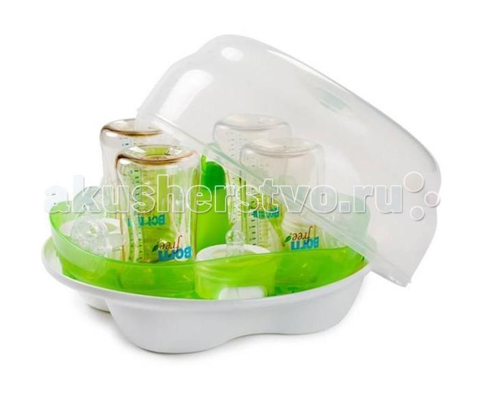 Подогреватели и стерилизаторы BornFree Стерилизатор бутылочек для микроволновой печи born free стерилизатор бутылочек для микроволновой печи bornfree