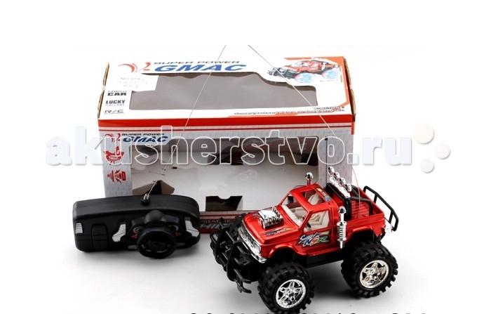 Машины Veld CO Машина на радиоуправлении 1:24 машина на радиоуправлении rastar audi q7 1 24