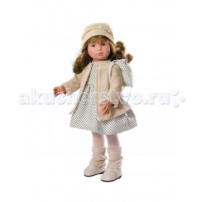 ASI Кукла Нелли 43 см 253360Кукла Нелли 43 см 253360ASI Кукла Нелли 43 см 253360 - мечта любой девочки!  Кукла полностью сделана из винила. Она устойчиво стоит на ровных ногах.Волосы тёмные, длинные, прошитые, приближены по качеству к натуральным. Их можно расчесывать, не боясь выпадения.Ресницы у куклы, тоже, как настоящие, динные и пушистые. Очень выразительный взгляд, легкий румянец на лице.У куклы темные волосы,одета она в платье и вязаную кофточку. Упакована в красивую подарочную коробку.  Особенности:  кукла ASI сделана очень качественно.  Без запаха.   Используется безопасный твердый винил.  Видна прорисовка мельчайших подробностей тела, рук и ног.<br>