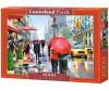 Castorland Пазл Кафе Нью-Йорк 2000 элементов