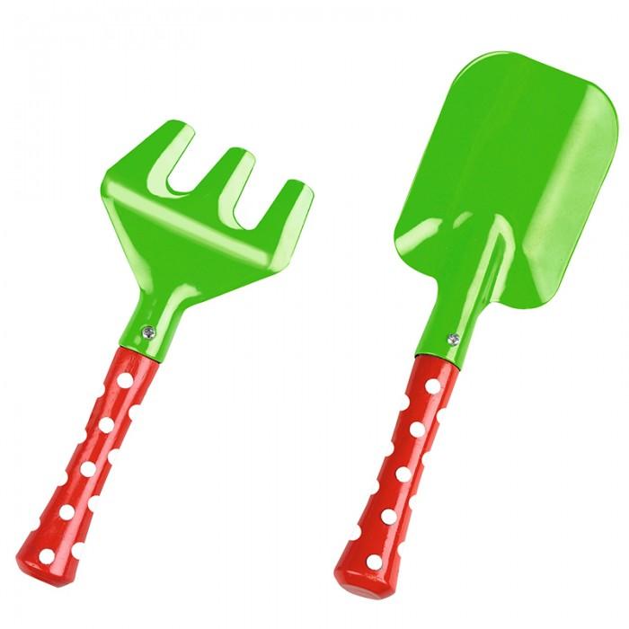 Игрушки в песочницу Spiegelburg Садовые инструменты Garden 10225  набор садовые инструменты