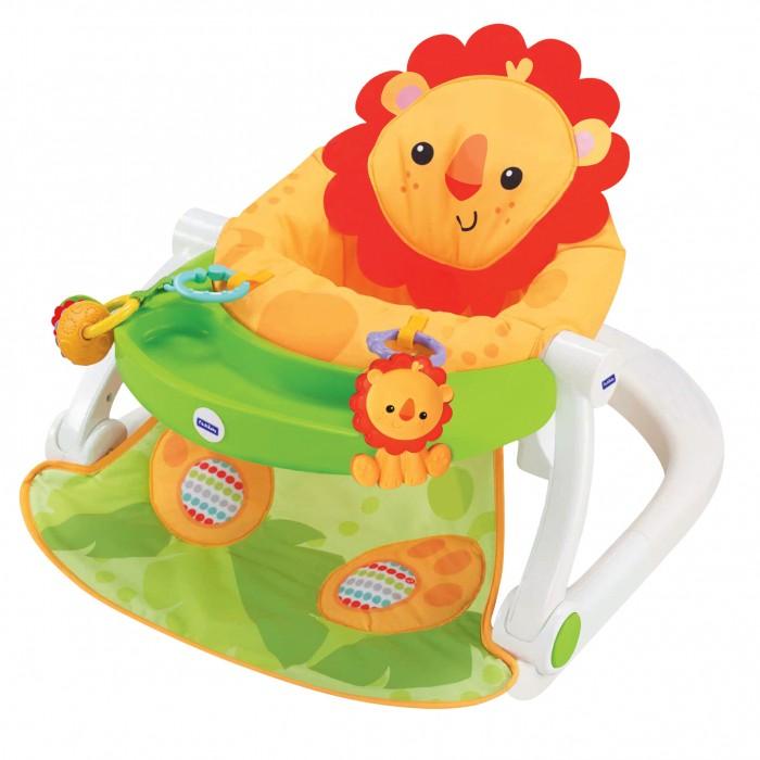 Стульчик для кормления FitchBaby Sit-Me-Up складной с подносом 88941Sit-Me-Up складной с подносом 88941Стульчик для кормления FitchBaby Sit-Me-Up складной с подносом 88941  Вы ищете компактный детский стульчик который всегда можно взять с собой и в находясь в котором ваш малыш будет всегда чувствовать себя как дома?  Детский стул Fitch Baby Sit-Me-Up поможет вашему ребенку комфортно сидеть на полу.  Особенности: Мягкий материал покрытия, съемные игрушки на кольцах и веселые пищалки под ногами - помогут во время игры. Съемный поднос можно использовать во время игры или легкого перекуса. Стульчик можно сложить простым движением. Его очень удобно перенести или забрать с собой в поездку.<br>