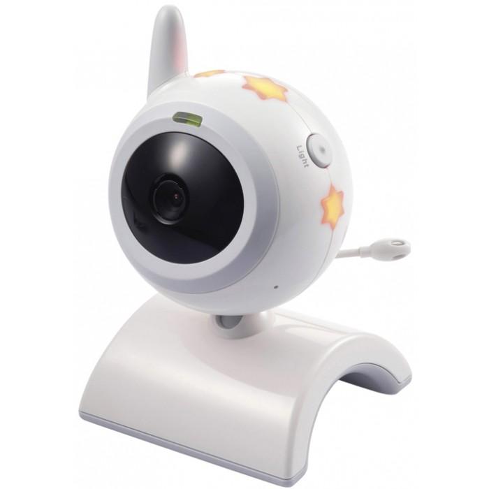 Switel Дополнительная камера для BCF930Дополнительная камера для BCF930Видеоняня Switel Дополнительная камера для BCF930. Подключается к видеоняне Switel BCF930 как дополнительная камера, видеоняня поддерживает работу 4-х камер, камера оснащена шарнирным креплением и регулируется во всех направлениях, может крепиться к стене.<br>