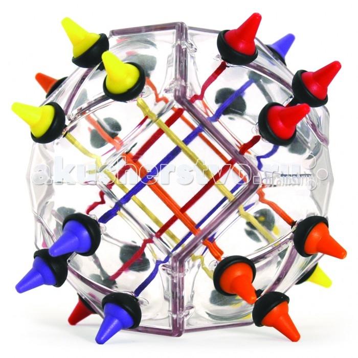 Игры для школьников Recent Toys Головоломка Узел напряги извилины
