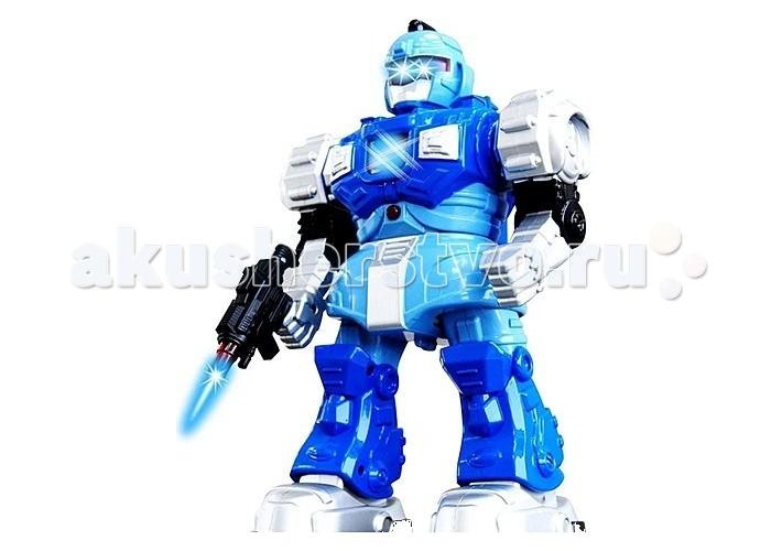 Электронные игрушки Veld CO Робот электронный Уран Т 3000 Властители 32 см, свет, звук, движение какой телефон можно за 3000 т р