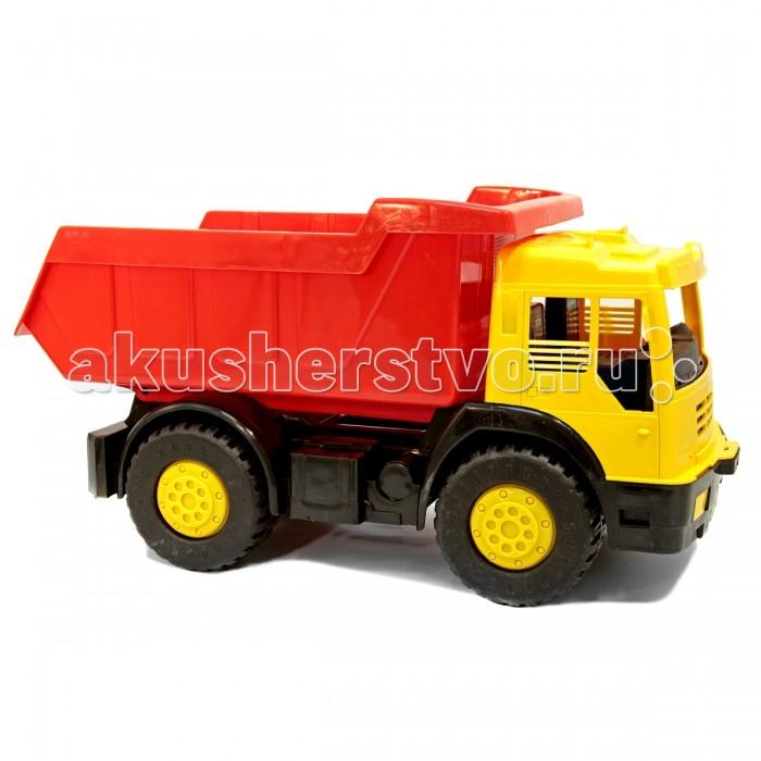 Машины Veld CO Игрушка Детский автомобиль Бизон 47025