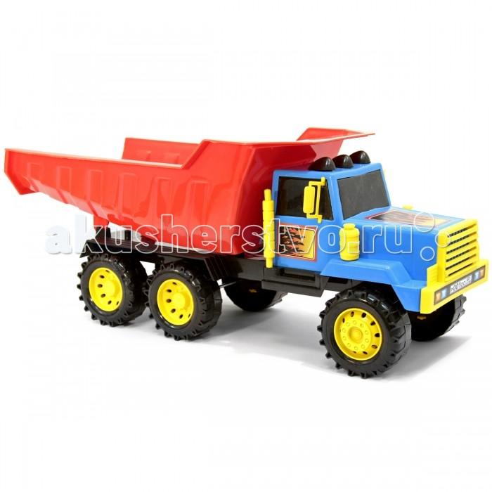 Машины Veld CO Игрушка Детский автомобиль Самосвал 47026