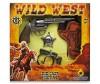 Gonher Игрушечное оружие Ковбойский набор с револьвером на 8 пистонов