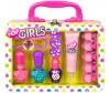 Markwins Набор детской декоративной косметики для ногтей в кейсе