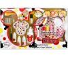 Markwins Большой набор детской декоративной косметики Minnie для ногтей