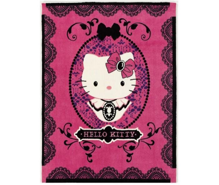 Boing Carpet Ковёр Hello Kitty НК-71Ковёр Hello Kitty НК-71Ковёр Hello Kitty НК-71 непременно понравится девочкам подросткам, поклонницам одноименного мультфильма.  Он станет современным элементом в дизайне девичьей комнаты и принесет много положительных эмоций, добавив тепла и уюта.   В состав волокон, используемых при производстве ковра входит Хитозан - вещество 100% натурального происхождения, обладающее антибактериальным свойством и нейтрализующее запахи.  Высота ворса составляет 10 мм.<br>