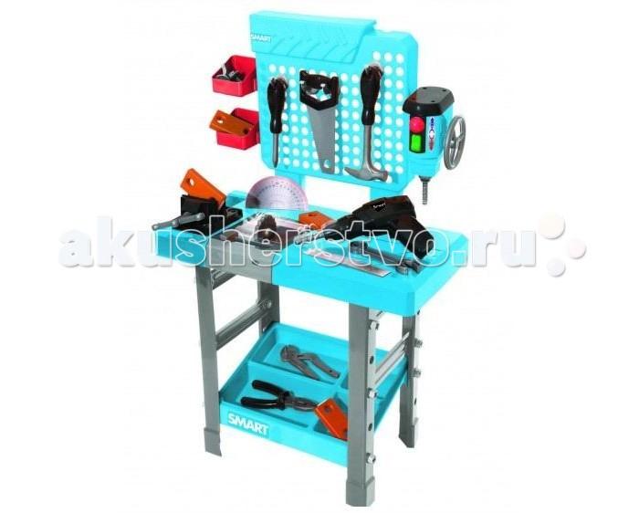 Ролевые игры HTI Большой верстак с инструментами Smart stainless steel querysystem cauterize moxibustion box moxa box moxa utensils moxa roll box column