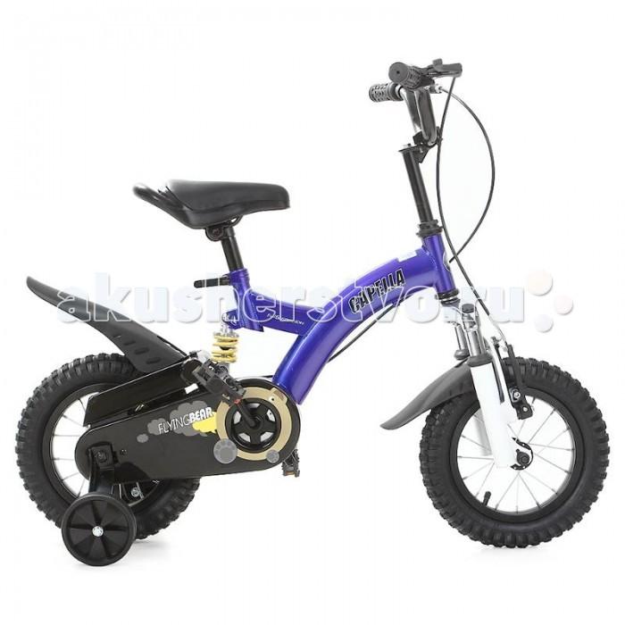 Двухколесный велосипед Capella