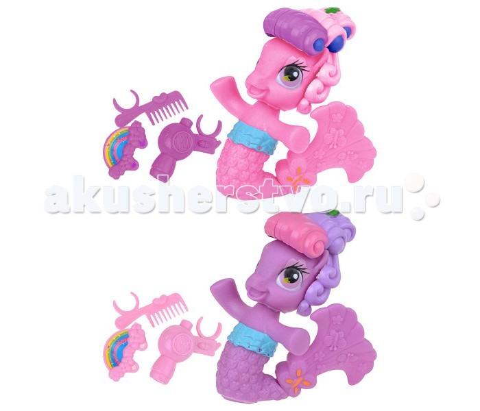 Игровые наборы 1 Toy Пониландия Пони-русалочка 10 см mymilly с 1 дверкой 175 см пони