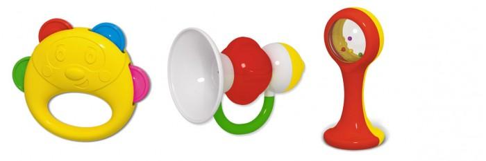 Музыкальные игрушки Стеллар Музыкальные игрушки набор №1