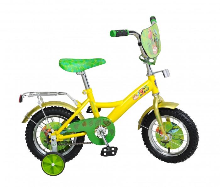 Велосипед двухколесный Navigator Поезд Динозавров Kite-тип 12