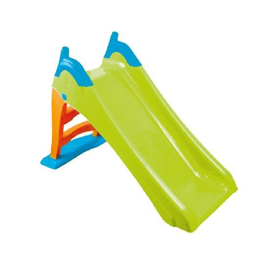 Горка Кассон 58025802Пластиковая мини-горка для детей от 1-го года до 5 лет.  Характеристики: Максимальная нагрузка: 50 кг. Габариты (Д*Ш*В): 128*55*81 см. Длина горки: 110 см. В упаковке: 112*66*30 см. Вес: 4.24 кг.<br>