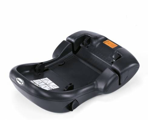 Brevi База для автокресла Smart SilverlineБаза для автокресла Smart SilverlineБаза для автокресла Smart Silverline незаменимый аксессуар для автокресла. Легко устанавливается в автомобиле. Надежная фиксация базы обеспечит безопасность Вашего ребенка во время поездок. Прослужит долгое время.  Особенности: соответствует Европейскому стандарту безопасности ECE R 44/04 предназначена для крепления автокресла Smart Silverline в автомобиле обеспечивает жёсткую и надёжную фиксацию детского автокресла автокресло устанавливается на базу против хода движения автомобиля возможность установки на заднем и переднем сидении автомобиля при отсутствии подушки безопасности монтируется при помощи штатных ремней безопасности автомобиля автокресло снимается и ставится на базу в считанные секунды  Общие размеры: (дхшхв): 58,5х40х14 см<br>