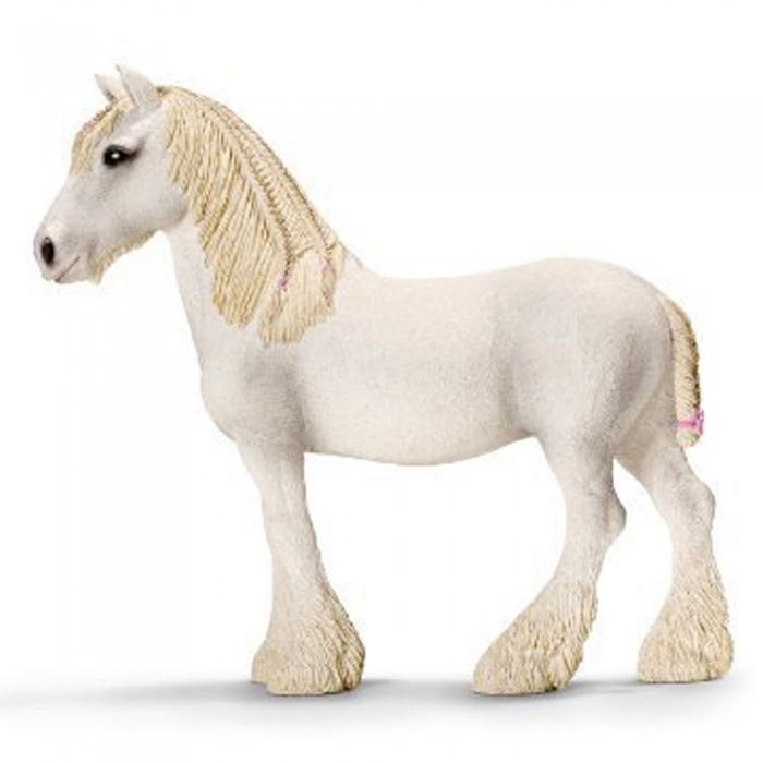 Игровые фигурки Schleich Игровая фигурка Ширская кобыла schleich исландский пони кобыла