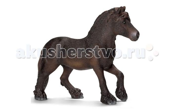 Игровые фигурки Schleich Игровая фигурка Фелл пони кобыла schleich исландский пони кобыла