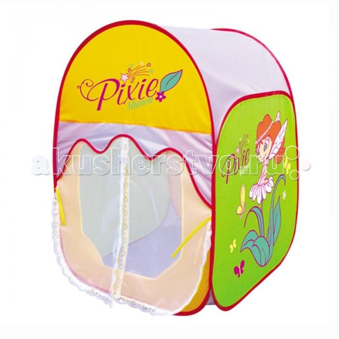 Палатки-домики Yongjia Детский игровой домик для феи