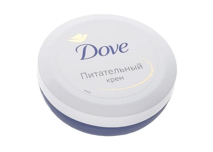 Косметика для мамы Dove Крем Питательный 150 мл dove крем для тела с эффектом загара