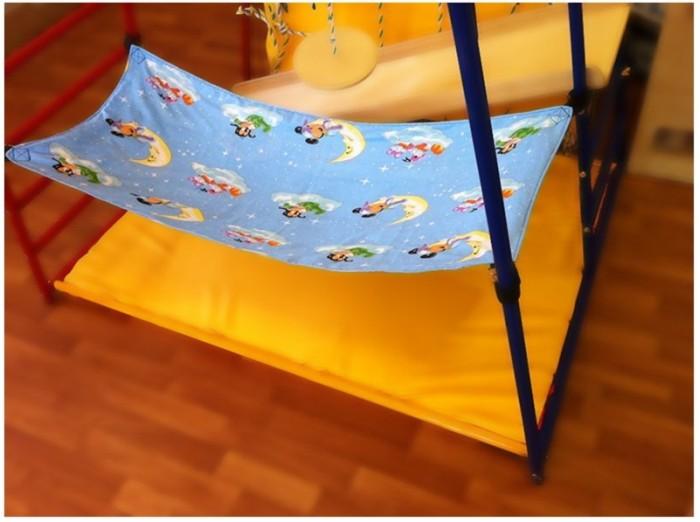 Спортивные комплексы SportsWill Гамак для Спортивного комплекса Baby Hit русский гамак rg 20 материал канвас полоска 4